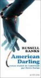 Couverture: American Darling de Russel Banks